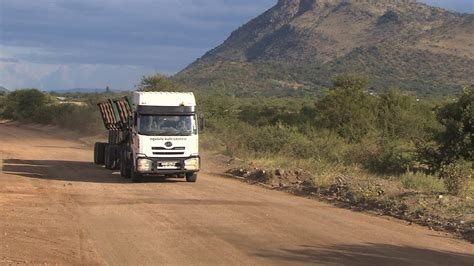 volvo south africa trucks ud trucks heavy hauling in south africa youtube