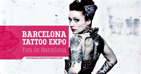tattoo expo cost tatoo expo di barcellona arte a fior di pelle