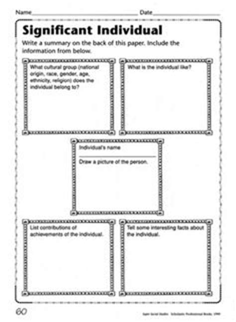 biography graphic organizer scholastic 1000 images about education on pinterest graphic
