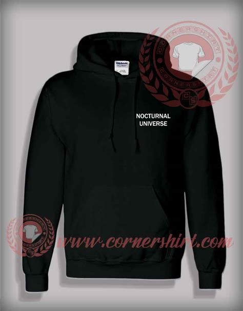 universe pattern hoodie nocturnal universe pullover hoodie on sale by