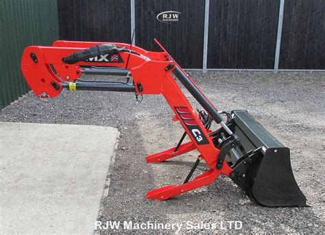 mx  front loader  bucket  sale rjw machinery sales