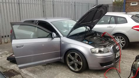 Audi A3 1 6 Remap by 2006 Audi A3 1 6 Fsi Stage 1 Remap Atlas Remapping