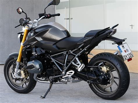 Motorrad Anf Nger Cup by Bmw R1200r Boxer Roadster 2015 Intermot