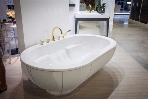 new bath credit in photos luxury lights and leisure at dubai design week