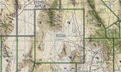 groom map groom lake satellite photos