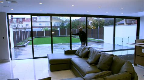 Oversized Sliding Glass Doors Enjoy The Bright With Express Sliding Doors