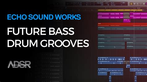 tutorial drum and bass academy fm how to create a neuro dnb track from scratch