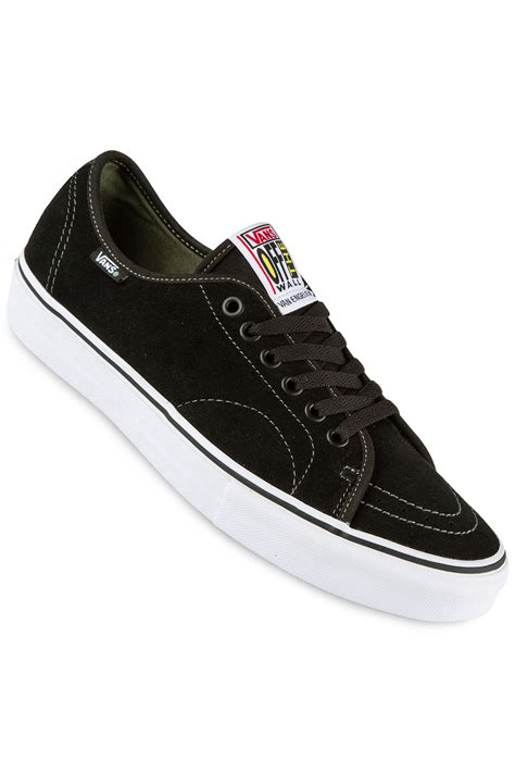 classic shoes vans av classic shoe black olivine buy at skatedeluxe