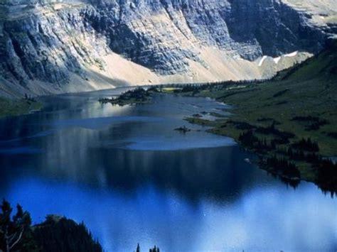 the glacier park reader national park readers books glacier national park hiddenlake i think picture of