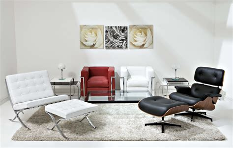 brown lounge the undying passion for mid century modern chairs