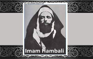 Humor Perempuan Dan Sufi asghar curhatan hamba sahaya kepada imam hambali
