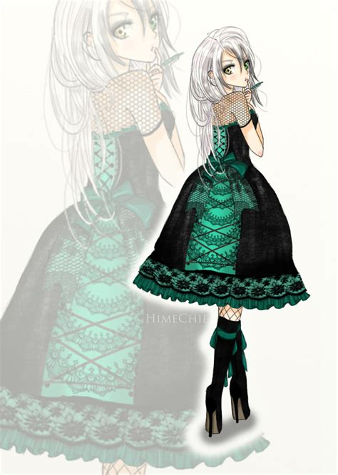 design x 7 love lysandre girl version by himechie on deviantart