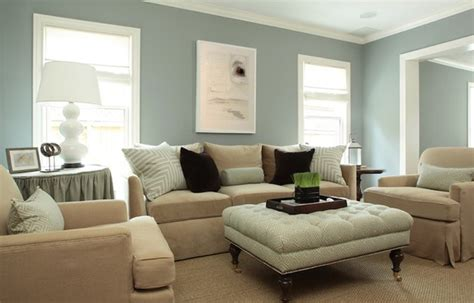 What Color To Paint Living Room by Living Room Paint Color Ideas