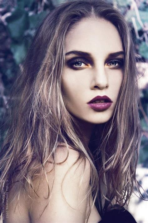 Fall Makeup Trends The Lip by 30 Photos Of The Best Fall Makeup Trends Ideas And