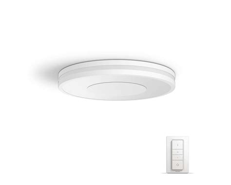 Lu Ceiling Philips hue white ambiance being ceiling light 3261031p7 philips