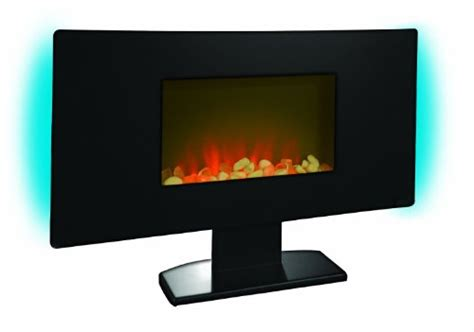 electric flat panel fireplace heater estate design electric flat panel fireplace heater sawall