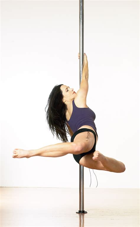 The Pole by Kelley S Factor New Pole Fitness Trend