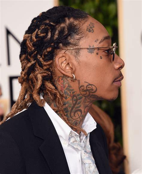 Wiz Khalifa New Hairstyle by Wiz Khalifa New Hairstyle Hair