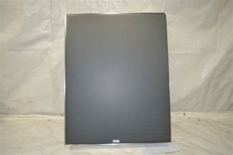 24 inch wide medicine cabinet pegasus sp4600 deco 30in high by 24 inch wide framed