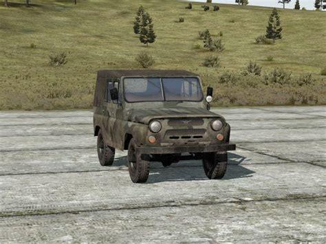 uaz dayz igcd uaz 469 b in arma 2