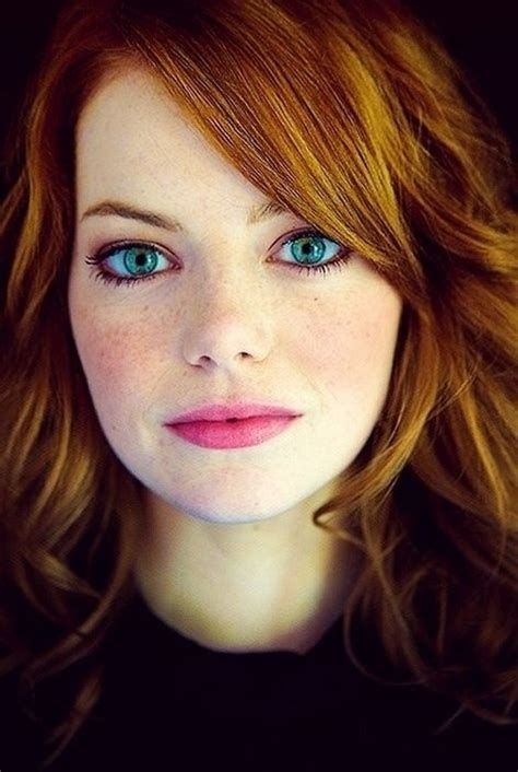 emma stone headshot emma stone up close and personal headshot pretty