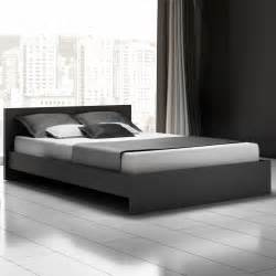 Bed Frames Canada Stellar Home Furniture S20 Platform Bed Headboard