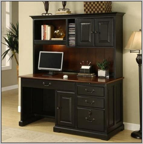 buy desk with hutch office depot computer desk with hutch office depot home