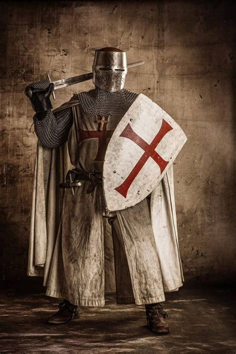 The History Of The Knights Templar knights templar epic knights