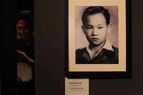 bruce lee daughter biography photos south china morning post