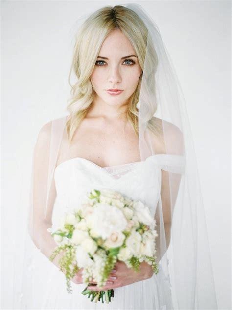 Wedding Veil Aisle by Fingertip Wedding Veil Aisle Society