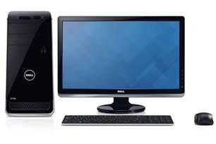 dell xps 8700 desktop personal computer review