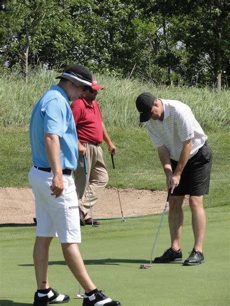 Golf Course Attire   Terradyne Country Club