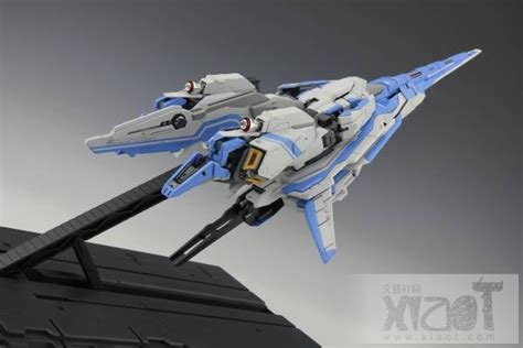 Zeta Gundam Ver20 Z Gundam Mg 1100 gundam mg 1 100 zeta gundam strike white z ver evolve 9 resin conversion kit