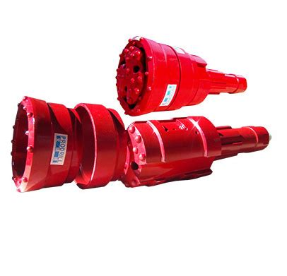 2cs 2cg dth and casing system dth hammer dth drill pipe sub adapter rock drilling tools