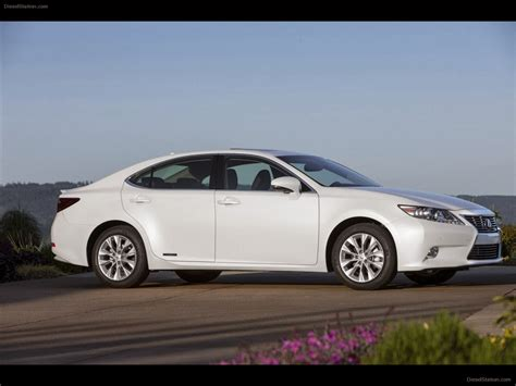 lexus hybrid sedan lexus es hybrid pictures prices prices specification