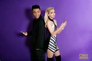 exclusive jordyn jones lyric video jordyn jones drops u already know music video feat