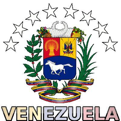 imagenes del escudo de venezuela actualizado escudo de venezuela animado by deiby ybied on deviantart
