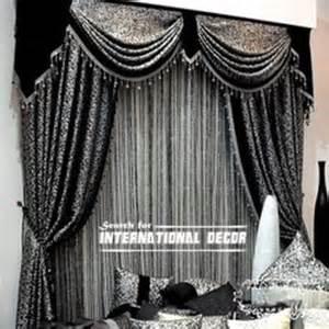 unique window curtains unique curtain designs for window decorations
