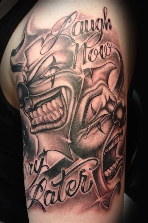 tattooz designs tattoo designs of clowns tattoo designs