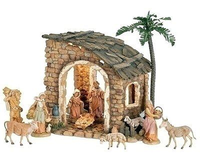 discount nativity
