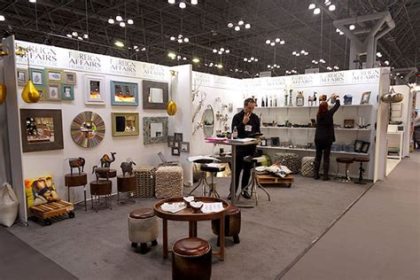home decor trade show manny stone decorators exles of trade show booth designs