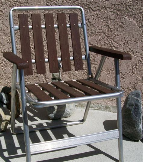 Aluminum Folding Lawn Chairs by Architecture Products Image Folding Aluminum Lawn Chair
