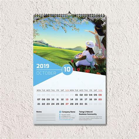 wall calendar  wall calendar design inspiration ideas wall calendar design calendar