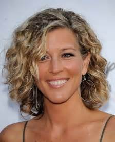 curly fifty hair medium curly hairstyles 2014