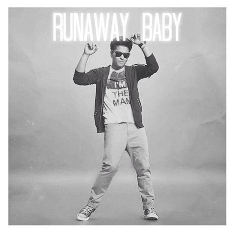 download mp3 bruno mars run away runaway baby lyrics quotes pinterest babies