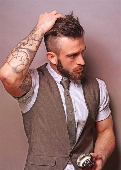 men dapper hairstyles dapper mens haircuts and looking dapper dapper