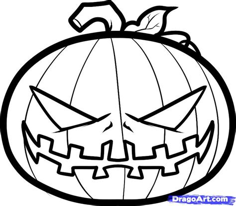 pumpkins to draw how to draw a pumpkin pumpkin step