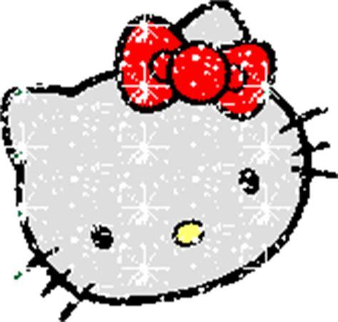 laster blog imagenes brillantes myspace and orkut hello kitty glitter graphic 2