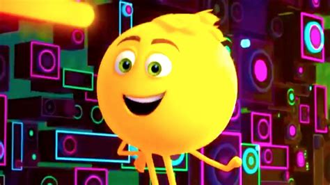 emoji film clip the emoji movie trailer 2017 movie official youtube