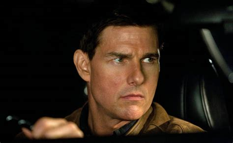 Reacher Box Office by Reacher Tom Cruise Flops Barbra Streisand Bombs